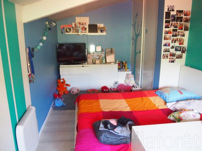 Sale house / villa Saint chef 269000€ - Picture 8