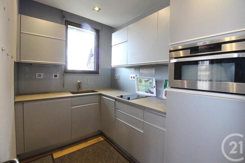 Verkoop  appartement Deauville 415000€ - Foto 5