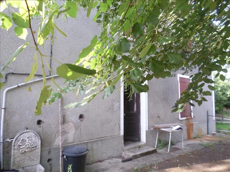Vente maison / villa Mazerolles 55000€ - Photo 9