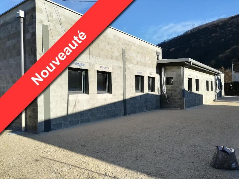 Location local commercial Vif 1200€ CC - Photo 2