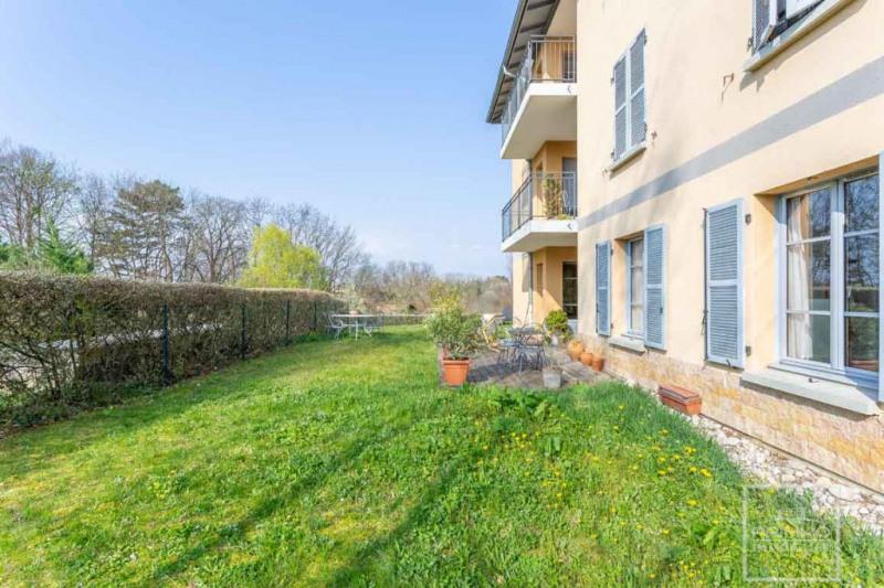 Rental apartment Saint didier au mont d'or 1890€ CC - Picture 2