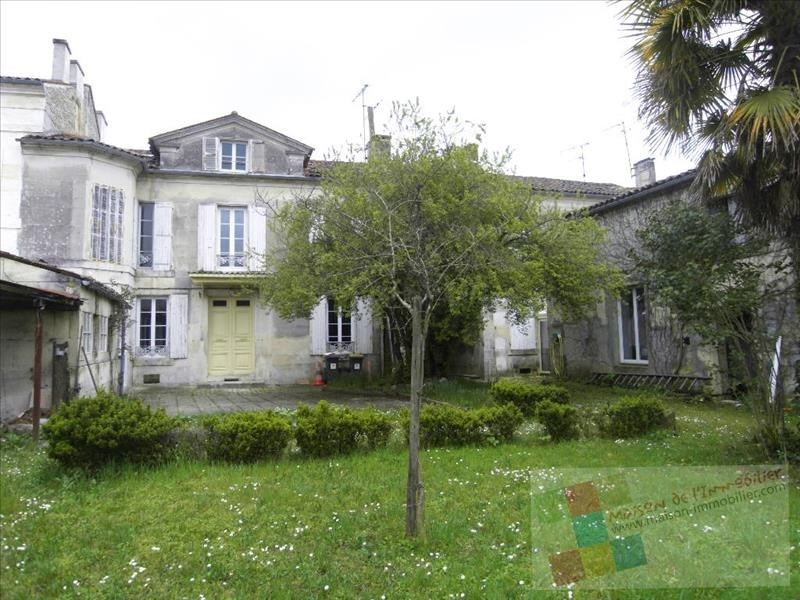 Vente maison / villa Cognac 353 100€ - Photo 1