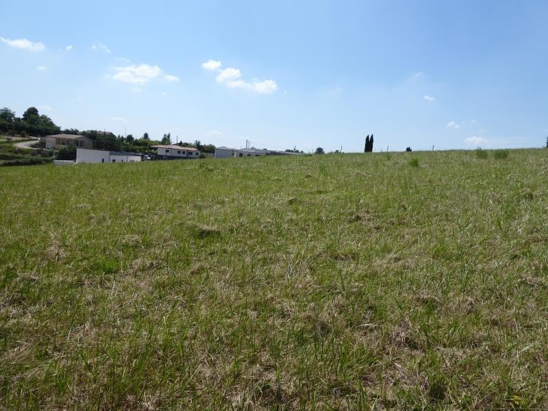 Vente terrain Montauban 111 500€ - Photo 2