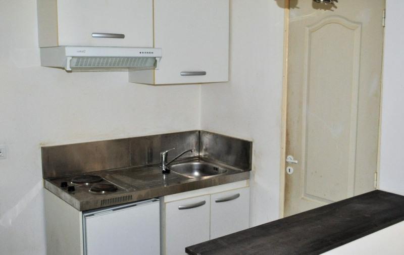 Venta  apartamento Nice 66000€ - Fotografía 4