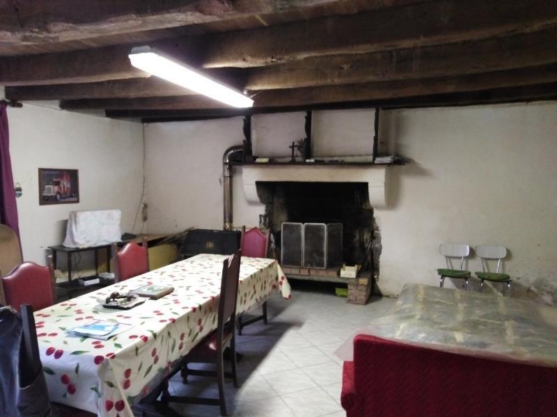 Vente maison / villa Cuguen 103200€ - Photo 2