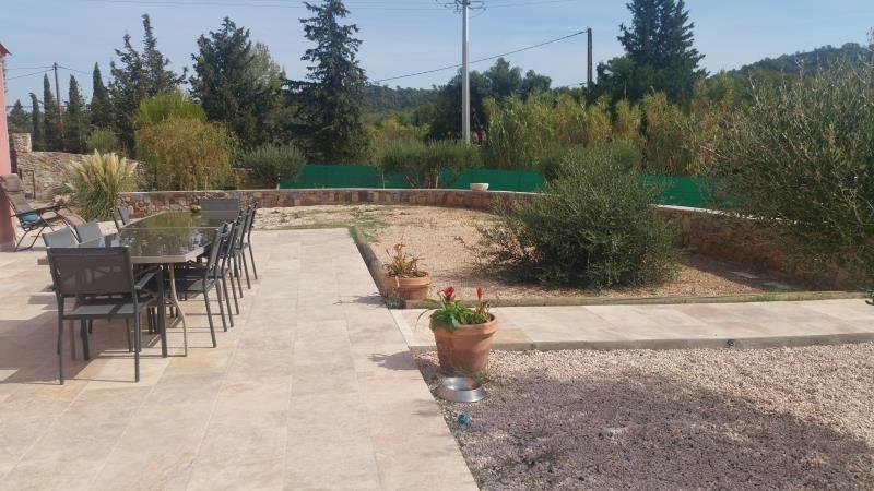 Sale house / villa Cuers 395000€ - Picture 7