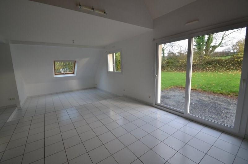 Venta  casa La chapelle en juger 134000€ - Fotografía 2