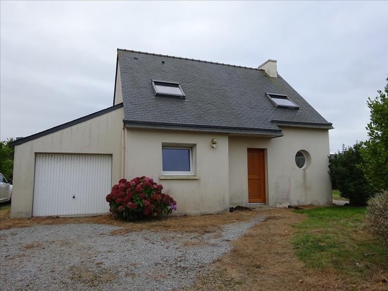 Sale house / villa Landeda 166000€ - Picture 2