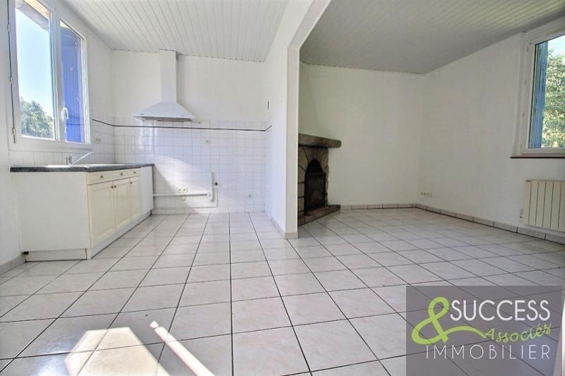 Vente maison / villa Plouay 110000€ - Photo 1