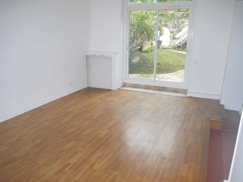 Rental apartment Andresy 1123€ CC - Picture 5