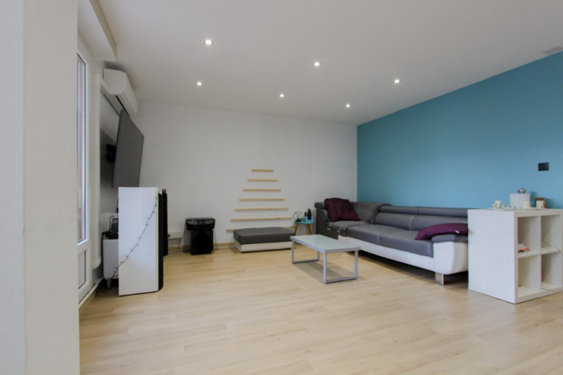 Vente appartement Barberaz 279 000€ - Photo 2
