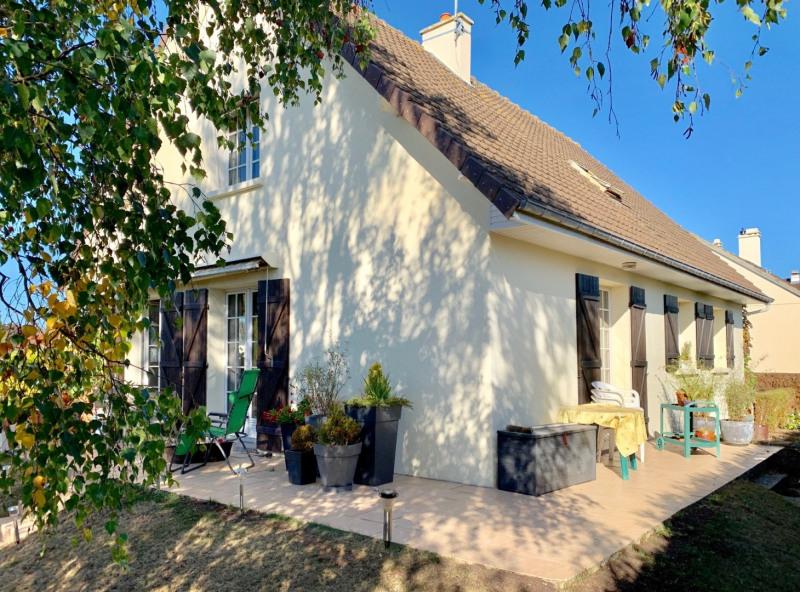 Sale house / villa St martin de fontenay 243800€ - Picture 1