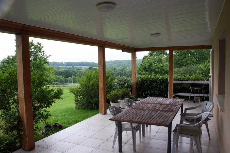 Sale house / villa La ferriere sur risle 229 000€ - Picture 15