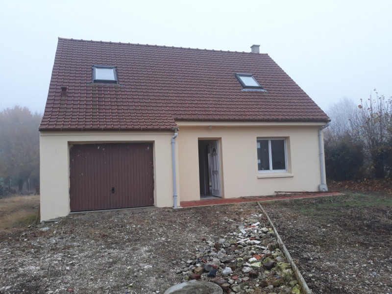 Location maison / villa Bomy 650€ CC - Photo 1