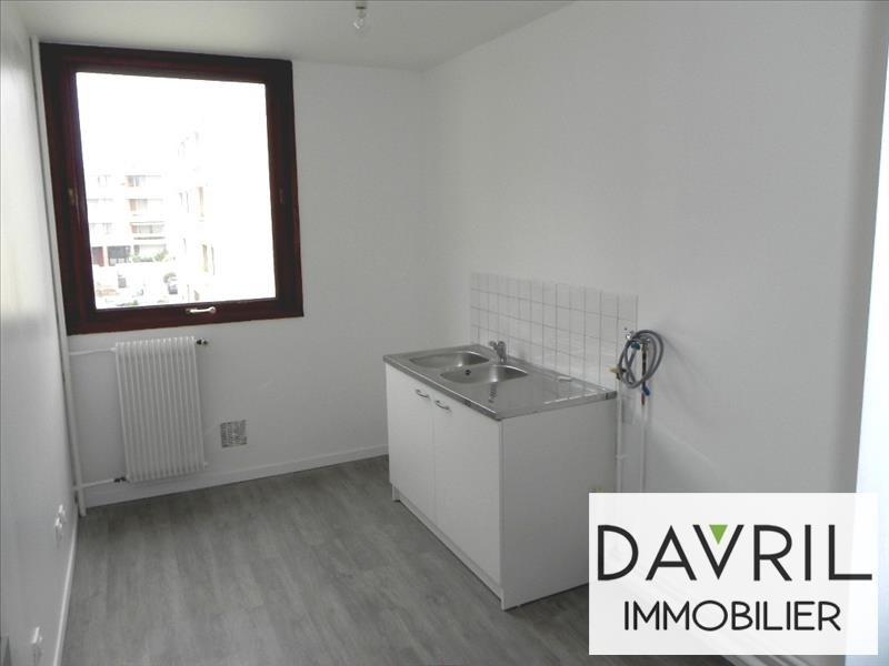 Sale apartment Andresy 178500€ - Picture 3