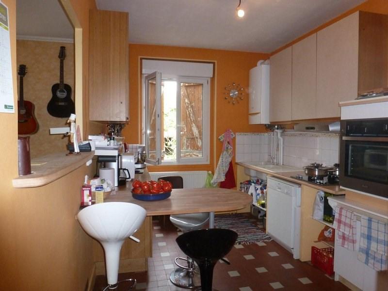 Sale house / villa Chanas 99000€ - Picture 3