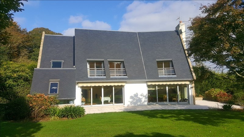Vente maison / villa Quimper 430 000€ - Photo 1