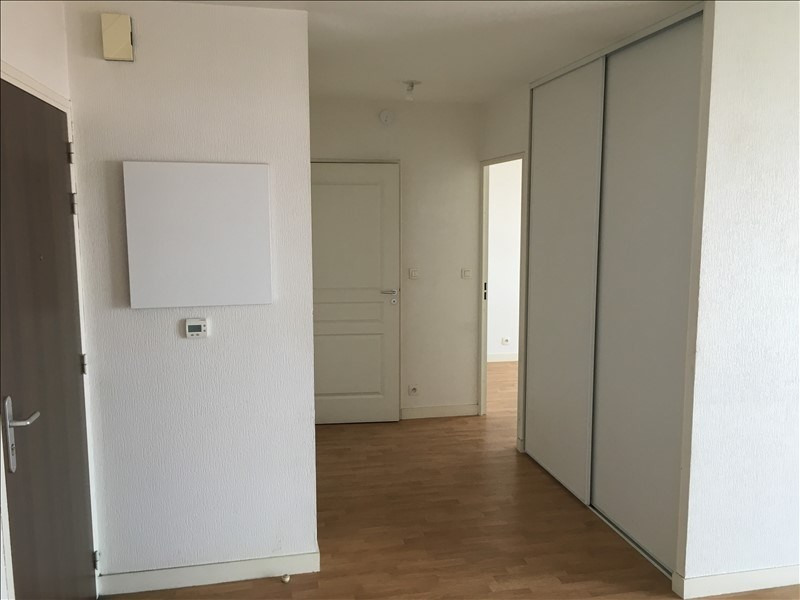 Location appartement Poitiers 472€ CC - Photo 5