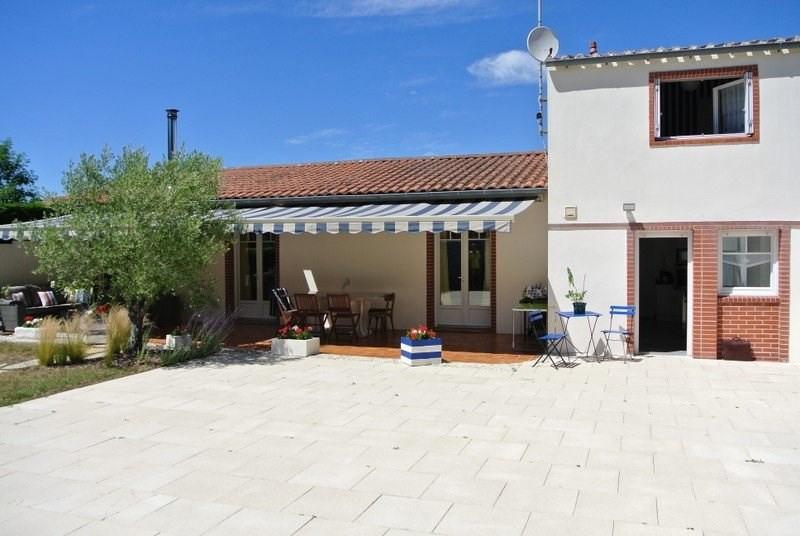 Vente maison / villa Brem sur mer 282700€ - Photo 1