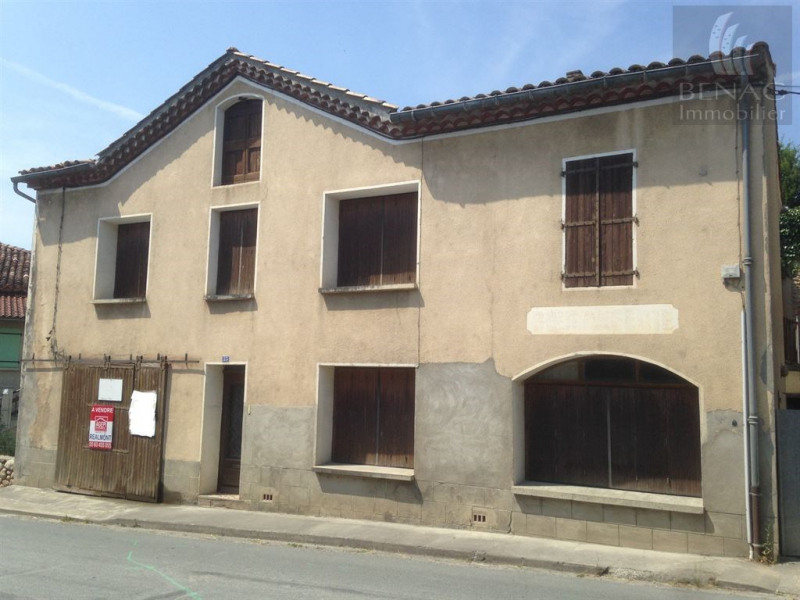 Sale house / villa Realmont 91500€ - Picture 9