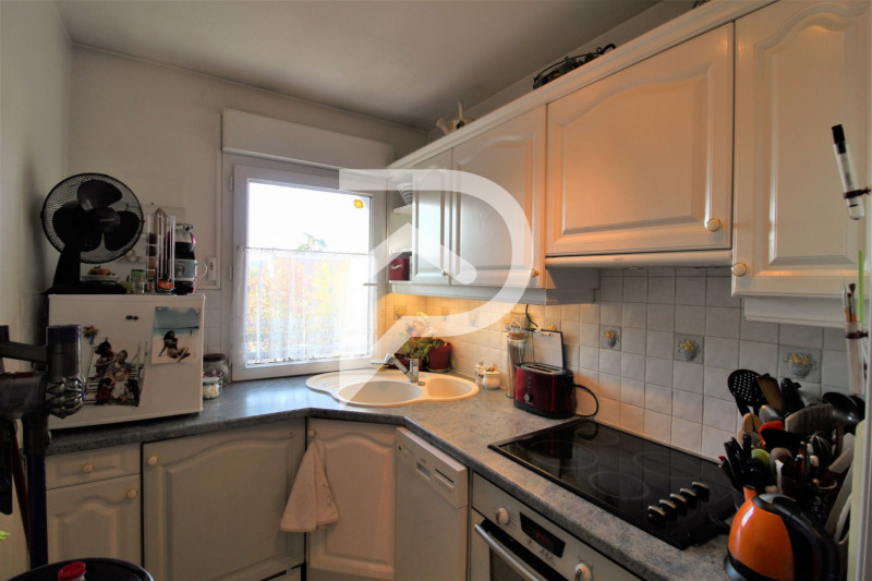 Vente appartement Margency 239 000€ - Photo 5