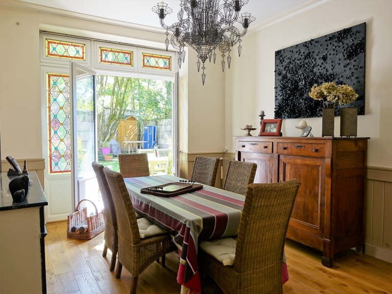Vente de prestige maison / villa Bordeaux 899000€ - Photo 3
