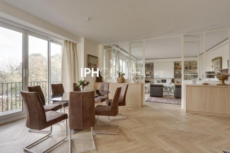 Vente de prestige appartement Neuilly-sur-seine 2490000€ - Photo 12