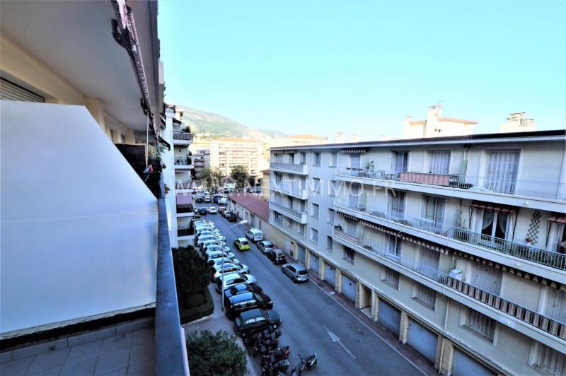 Sale apartment Menton 390000€ - Picture 7