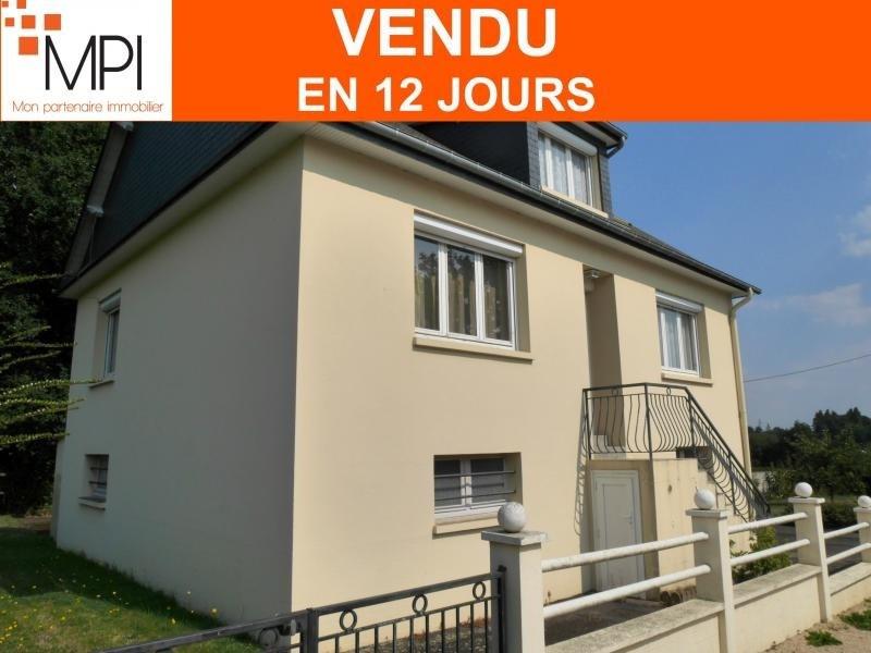 Vente maison / villa Vezin le coquet 224500€ - Photo 1