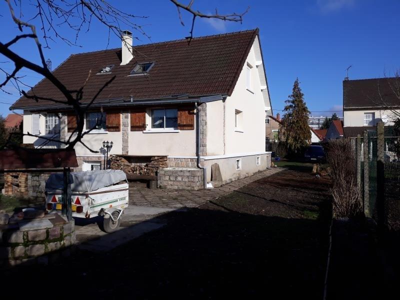 Venta  casa St germain les arpajon 379000€ - Fotografía 2