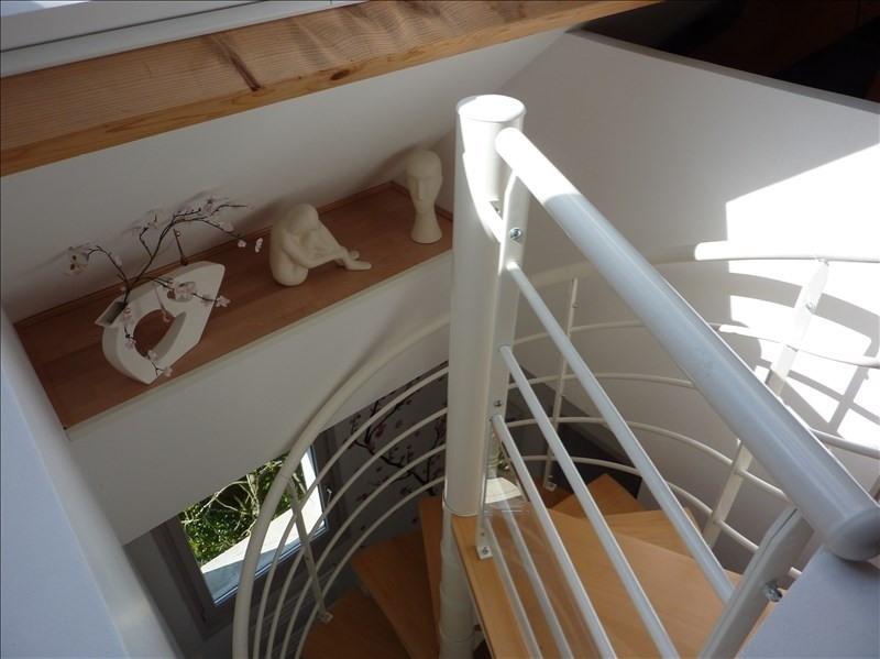 Sale house / villa Bures sur yvette 578000€ - Picture 7