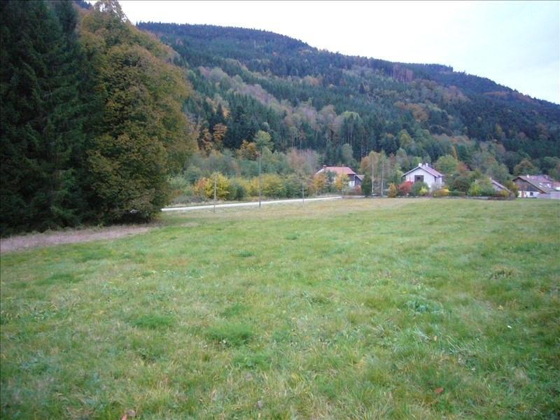 Vente terrain Ban-sur-meurthe-clefcy 38600€ - Photo 5
