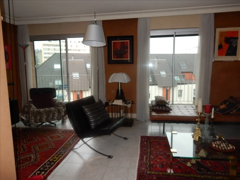 Sale apartment Grenoble 189 000€ - Picture 3