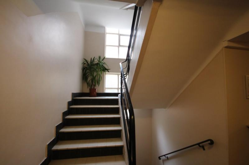 Verkoop  appartement Paris 13ème 409500€ - Foto 13