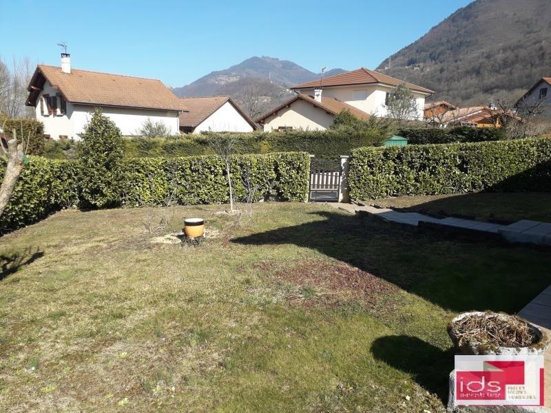 Sale house / villa Goncelin 294000€ - Picture 3