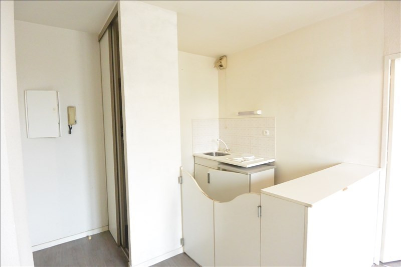 Location appartement Bordeaux 577€ CC - Photo 2