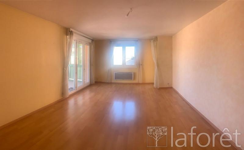 Vente appartement Bourgoin jallieu 219900€ - Photo 5