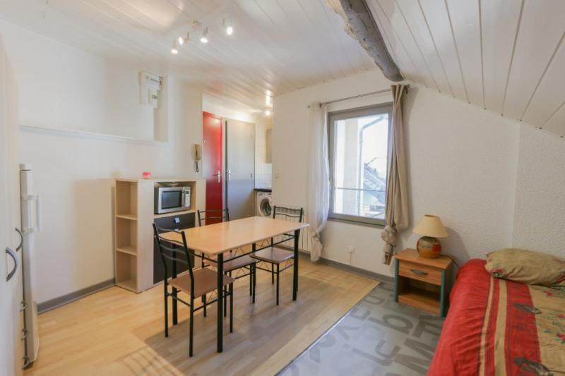 Vente appartement Aix les bains 77750€ - Photo 1