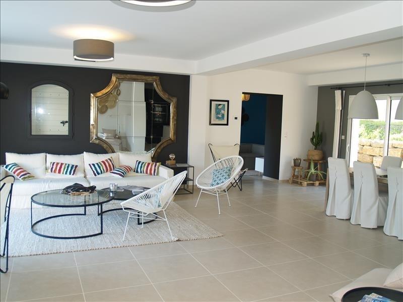 Vente de prestige maison / villa Les issambres 822150€ - Photo 3