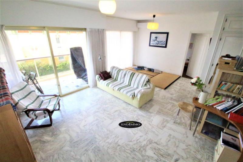 Sale apartment Cagnes sur mer 299000€ - Picture 3