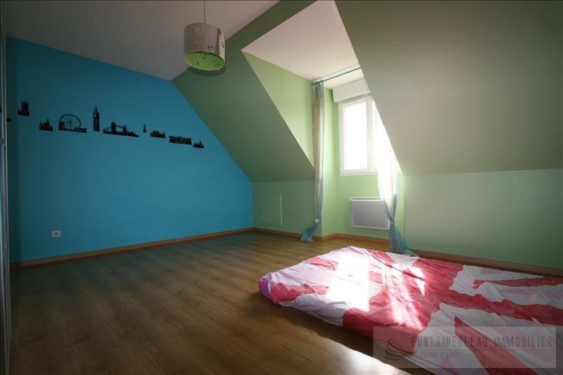 Vente maison / villa Grez sur loing 424000€ - Photo 8