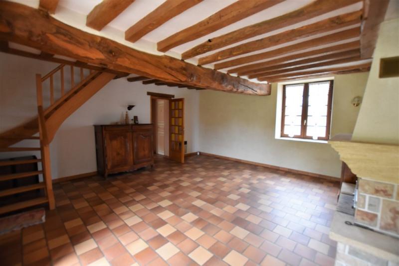 Sale house / villa Besse sur braye 126500€ - Picture 6