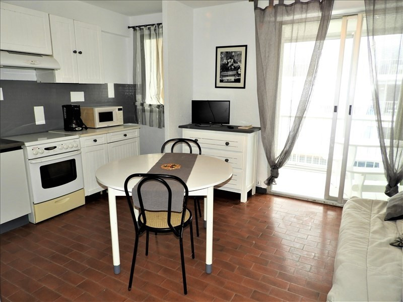 Location appartement Grande motte 470€ CC - Photo 2