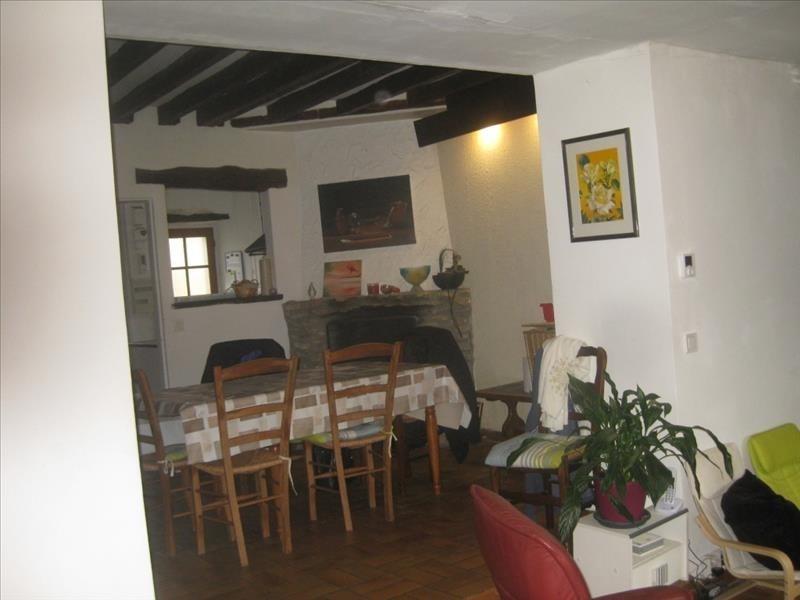Vente maison / villa Vetheuil 168000€ - Photo 1