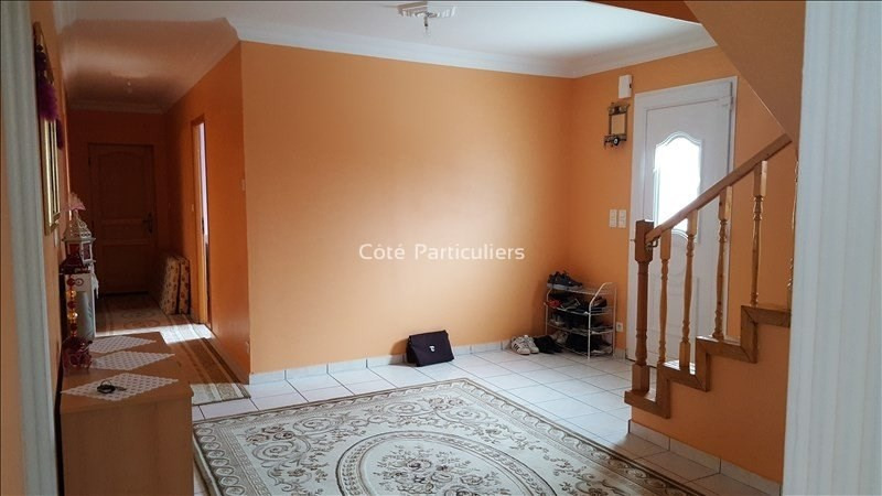 Sale house / villa Vendome 298965€ - Picture 2