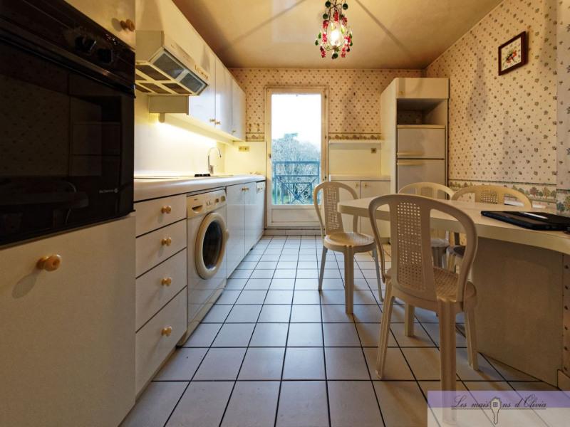 Vente appartement Sucy en brie 270000€ - Photo 2