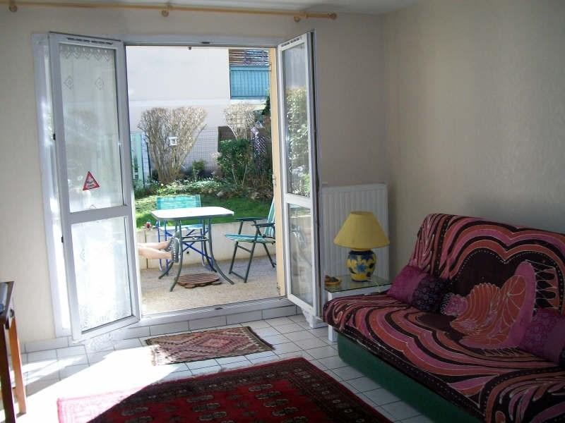 Sale apartment Emerainville 180000€ - Picture 4