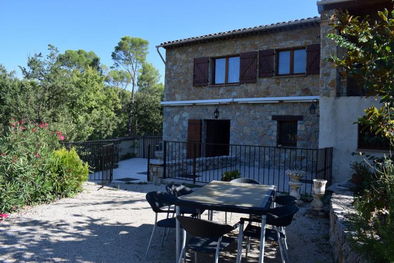 Immobile residenziali di prestigio casa Fayence 795000€ - Fotografia 9