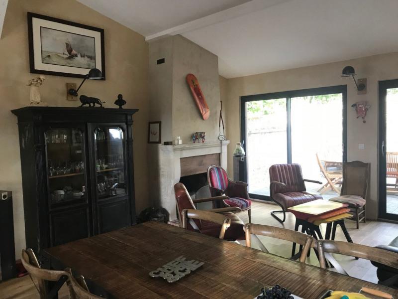 Sale house / villa Villennes sur seine 520000€ - Picture 4