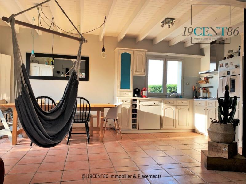 Venta  casa Saint priest 349000€ - Fotografía 6
